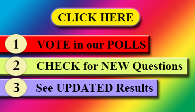 Vote in Polls Image