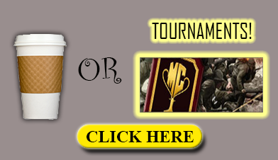 Membership Prices - Coffee Tournaments Image