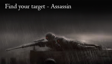 Assassin - Sniper Image