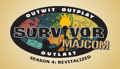 Survivor MajCom Season 4: Revitalized Image
