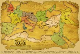 Rivals of Rome Map Image