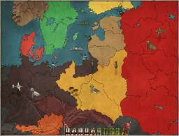 Barbarossa Map Image
