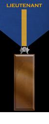 Lieutenant Achievement Medal Image