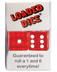 'The Loaded Dice' Fixed Force Club Image