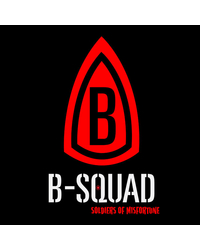 The 'B' Squad Image