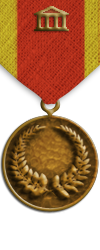 Map - Rivals of Rome - Bronze Medal Image