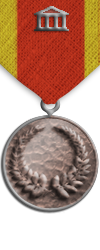 Map - Rivals of Rome - Silver Medal Image