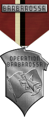 Map - Barbarossa - Silver Medal Image
