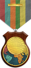 Map - Evolved - Gold Medal Image