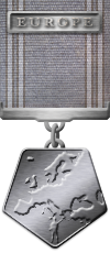 Map - Cold War - Silver Medal Image
