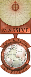 Map - Massive - Bronze Medal Image