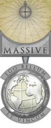Map - Classic Massive - Silver Medal Image