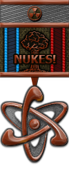 Map - NUKES! - Bronze Medal Image