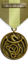 Map - Forgotten Kingdom - Bronze Medal Image