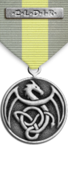 Map - Forgotten Kingdom - Silver Medal Image